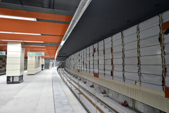 Când s-ar putea da în folosință metroul din Drumul Taberei. Anunțul făcut de Orban