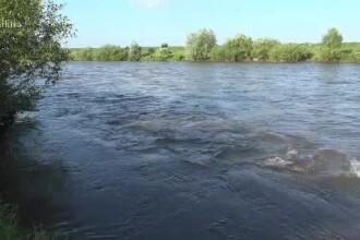 Un copil de numai 3 ani s-a înecat într-un lac unde se adăpau animalele