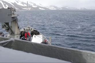Fenomenul misterios de la Polul Sud care ar putea anunţa o catastrofă globală