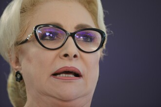 """Dăncilă susține că Iohannis a """"reinterpretat"""" decizia CCR: """"Obișnuit să încalce Constituția"""""""