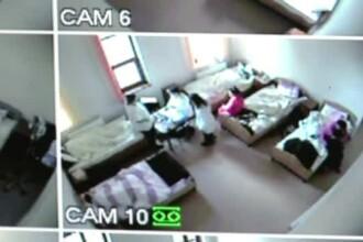 Patru infirmiere din Iași, condamnate după ce au bătut o pacientă cu probleme psihice