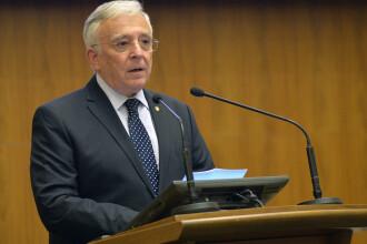 Isărescu, semnal de alarmă la prezentarea Raportului BNR. Ce spune despre inflație