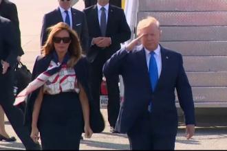 Prima paradă militară de Ziua Americii. Ce spun criticii președintelui Trump