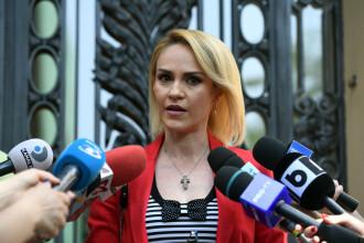Gabriela Firea anunţă modificări la proiectul ce introduce vinieta pentru Bucureşti