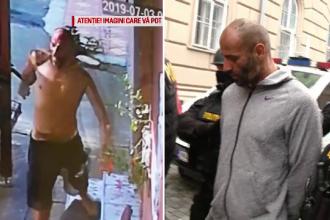 Ionel Boldea, arestat. Cocktail-ul de stupefiante consumat de criminalul din Făget