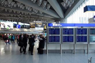Întârzieri pe aeroportul din Frankfurt cauzate de eliminarea unei bombe din al Doilea Război Mondial