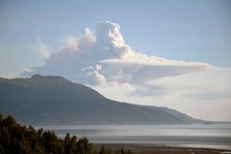 Record istoric în Alaska. Temperaturile au depășit 32 grade Celsius în regiune