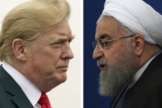 SUA au amenințat Iranul cu un atac limitat:
