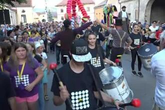 A început cel mai așteptat festival cultural din județul Brașov - C'art Fest