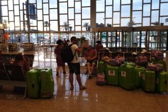 Avertisment MAE pentru românii care călătoresc în Barcelona. Transporturile sunt perturbate