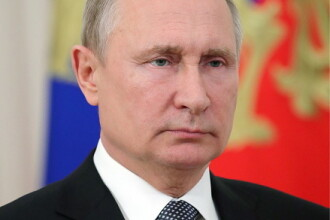 Ce-a pățit jurnalistul care l-a înjurat pe Putin de mamă, ca la ușa cortului, în direct la TV