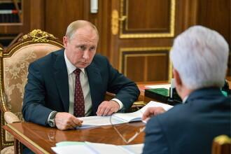Motivul pentru care Putin l-a făcut cetăţean rus pe directorul unei mari companii din SUA
