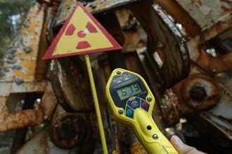 Cernobîl ar putea deveni obiectiv turistic.