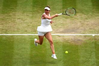 Ce scrie presa străină despre calificarea Simonei Halep în finala de la Wimbledon