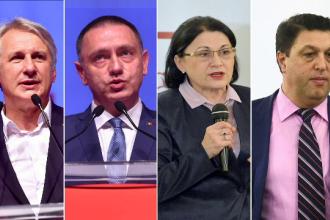 Anunț surpriză despre candidatul PSD la prezidențiale. Ce arată sondajul partidului