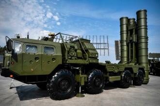 Primele rachete rusești au ajuns în Turcia, în ciuda opoziției Statelor Unite