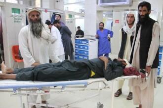 Atentat în timpul unei nunţi în Afganistan, soldat cu 5 morţi şi zeci de răniţi