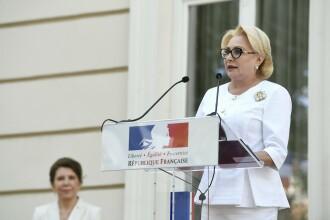 Ziua Națională a Franței, sărbătorită cu 2 zile mai devreme la ambasada din București
