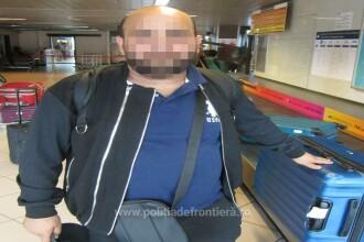 A furat valiza altui pasager de pe banda de bagaje de la Otopeni. Ce i s-a întâmplat apoi