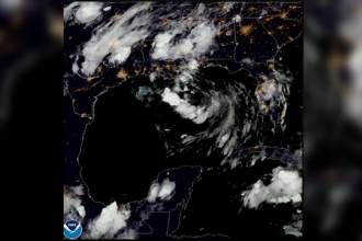 Oraşul New Orleans ar putea fi distrus de un uragan pentru a doua oară în 15 ani