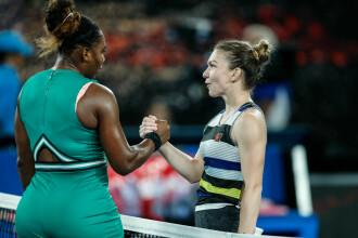 Simona Halep - Serena Williams, finala Wimbledon 2019. La ce oră începe meciul de sâmbătă