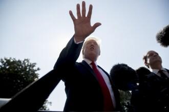 Trump lasează o operaţiune de arestare a imigranţilor ilegali. Mulţi primari se opun