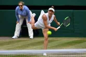 """L'Equipe, despre prestația Simonei Halep la Wimbledon: """"Impecabilă de la un capăt la altul"""""""