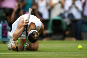 """Antrenorul Simonei Halep, despre victoria la Wimbledon: """"E incredibil modul cum a jucat"""""""