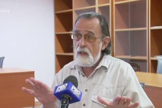 Licitație caritabilă pentru antropologul Vintilă Mihăilescu. Gestul făcut de câțiva artiști