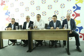 Partidul lui Ponta ar putea susține o candidatură la prezidenţiale a Gabrielei Firea