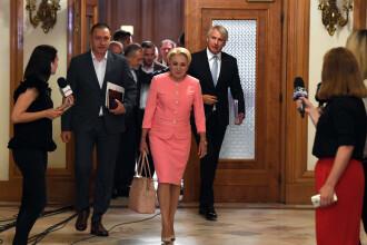Guvernul PSD-ALDE anunță modificarea legislației penale