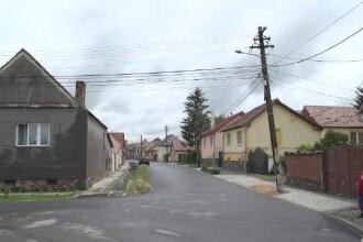 """O tânără din Sibiu și-a ucis din senin tatăl. Vecin: """"Era foarte cuminte"""""""