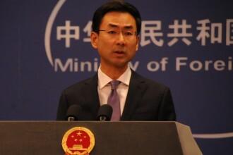 Noi tensiuni China-Canada. Motivul pentru care chinezii au arestat un student canadian