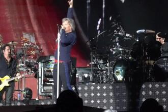 """Concert Bon Jovi la București, care închide turneul """"This House is not for sale"""" în Europa"""