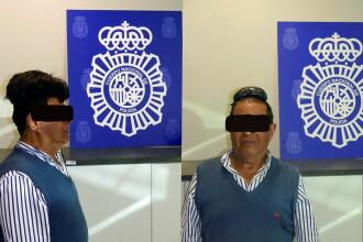 Un bărbat suspect a atras atenția în aeroport. Ce au descoperit agenții sub perucă