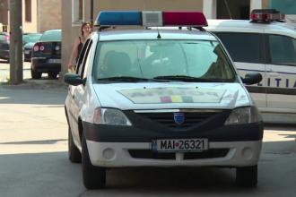 Minor reținut de polițiștii gălățeni după ce a furat 100 de euro de la un bătrân
