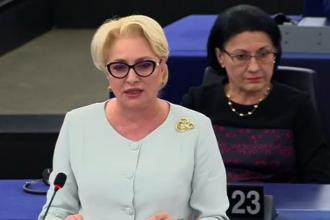 Dăncilă și-ar dori o femeie comisar european din partea României. Ce portofoliu vizează