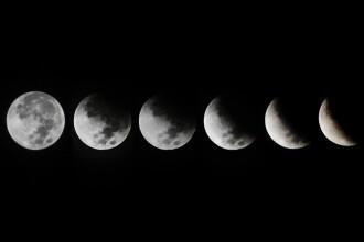 Eclipsa de pe 16 iulie 2019. Cum s-a văzut fenomenul pe glob. GALERIE FOTO