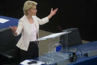 Plumb și Nica ar fi fost refuzați la Bruxelles. Ce portofoliu a primit România în CE