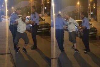 Șofer beat, urmărit de martori în Iași. Ce a urmat când poliția a venit să îl aresteze