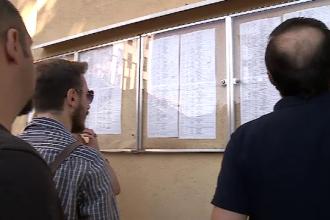 """Titularizare 2019. Emoții mari pentru cei care vor un loc la catedră. """"Dau a multa oară"""""""