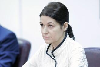 Scandal între Tarcea și Savonea în timpul interviului Corinei Corbu pentru șefia ÎCCJ