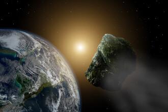 Bubuitura puternică din Iași: meteoritul care a căzut avea 8 kg și diametru de 16 cm