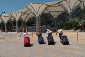 Atenționare MAE: Grevă generală pe aeroportul El-Prat, din Barcelona, pe 9 august