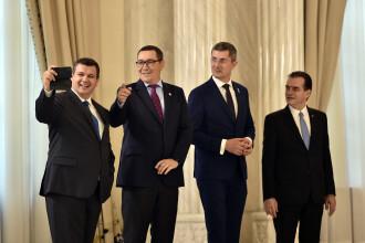 Lovitură pentru opoziție. CCR a decis că amnistia și grațierea corupților nu pot fi interzise