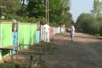 Un tată a fost ucis cu mai multe lovituri de cuțit de fiul lui, în Botoșani. Motivul atacului