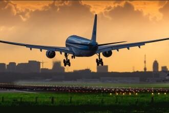 O companie aeriană a dezvăluit cele mai sigure locuri din avion. De ce a șters mesajul