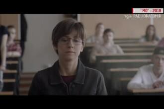 Filmul în care Dana Rogoz are rol principal ajunge la Festivalul de la Sarajevo