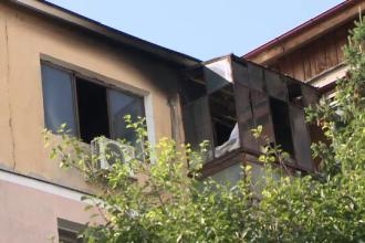 Sfârșit tragic pentru un bărbat din Iași. O cratiță uitată pe aragaz i-a adus moartea