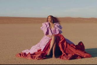 Beyonce, melodie pentru coloana sonoră a filmului